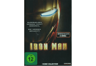 Iron Man - Special Edition - (DVD)