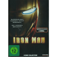Iron Man - Special Edition [DVD]