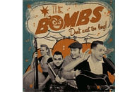 The Bombs - Don't Wait Too Long! [CD]