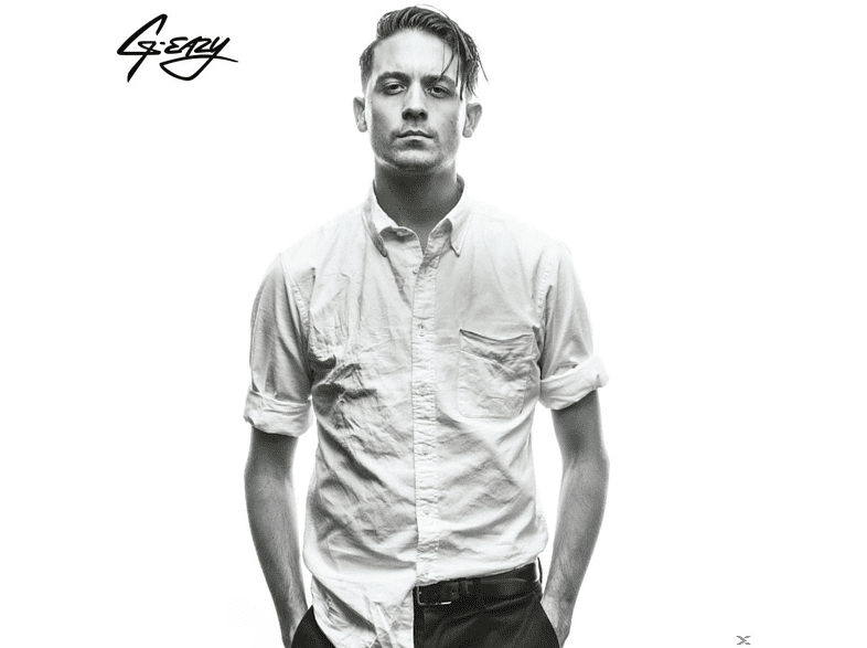 G-eazy - These Things Happen [CD]