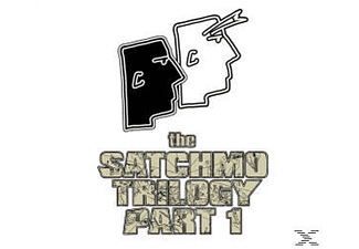 The Satchmo Trilogy - Part 1 - (CD)