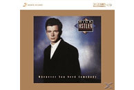 Rick Astley - Whenever You Need Somebody-K2hd Cd [CD]
