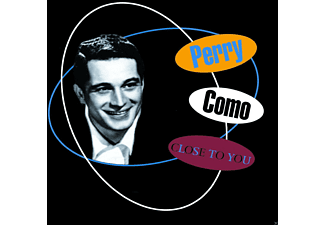 Perry Como - Close To You - (CD)