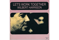 Wilbert Harrison - Let's Work Together [CD]