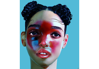 Fka Twigs - Lp1 - (CD)