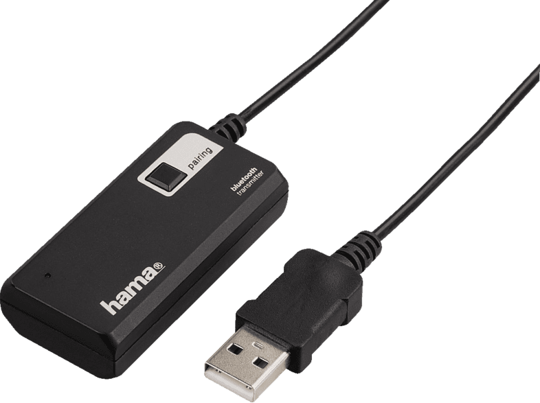 HAMA Twin Bluetooth Audio Sender