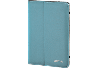 HAMA Strap Portfolio for Tablets up to 20.3 cm (8) Τurquoise - (00126746)