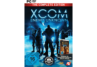 XCOM - Complete Edition - PC
