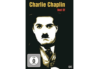 CHARLIE CHAPLIN-BEST OF - (DVD)