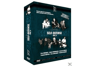 Self Defense 3 (Box) - (DVD)