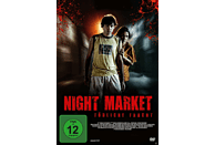 Night Market - Tödliche Fracht [DVD]