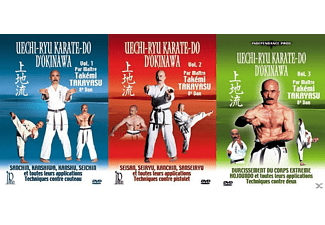 KARATE 2 (BOX) - (DVD)