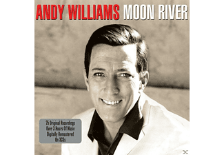 Andy Williams - Moon River - (CD)