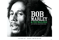 Bob Marley & The Wailers - 21st Century Remastered Audio (Deluxe) [CD]