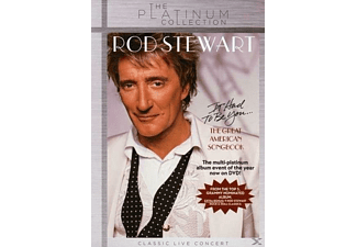 Rod Stewart - It Had To Be You... - The Great American Songbook [DVD]
