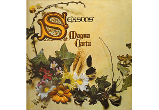 Magna Carta - Seasons - (CD)