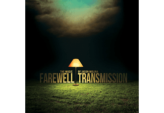 VARIOUS - Farewell Transmission: The Music Of Jason Molina - (CD)