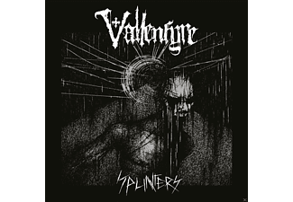 Vallenfyre - Splinters (Special Edition) [CD]