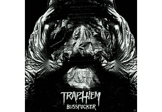 Trap Them - Blissfucker - (CD)