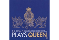 Rpo, Royal Philharmonic Orchestra - Rpo Plays Queen [CD]