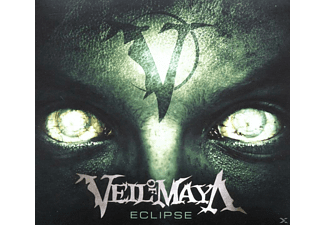 Veil Of Maya - Eclipse - (CD)