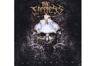 The Faceless - Autotheism - (CD)