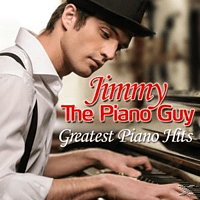 Jimmy The Pianoguy - Greatest Piano Hits [CD]