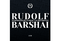 Joint Symphony Orchestra - Rudolf Barshai: Symphonies By Ludwig Van Beethoven [CD]