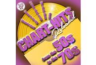 Tribute Artists - Chart-Hits Reloaded: From The 50s To The 70s [CD]