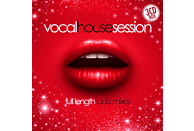 VARIOUS - Vocal House Session [CD]