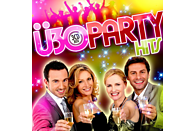 VARIOUS - Ü30 Party Hits [CD]