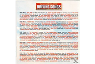 VARIOUS - Driving Songs-Ultimate Collection [CD]