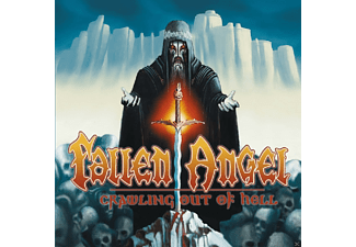 Fallen Angel - Crawling Out Of Hell - (CD)