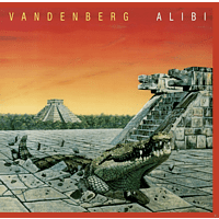 Vandenberg - Alibi (Lim.Collector's Edition) [CD]