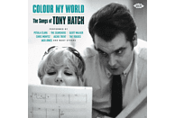 VARIOUS - Colour My World-The Songs Of Tony Hatch [CD]