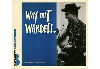 Wardell Gray - Way Out Wardell - (CD)