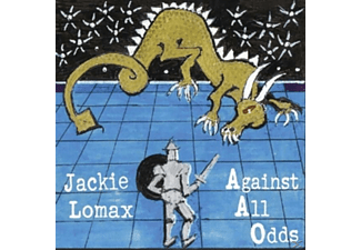 Jackie Lomax - Against All Odds - (CD)
