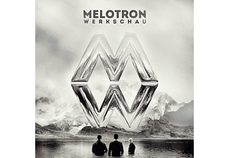 Melotron - Werkschau (Deluxe Edition) - (CD)