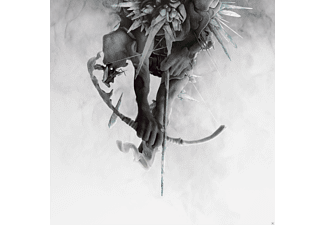 Linkin Park - The Hunting Party (CD+T-Shirt L) - (CD)