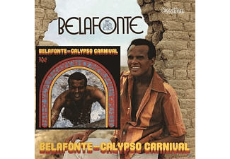 Harry Belafonte - Calypso Carnival / The Warm Touch - (CD)