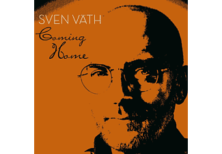 VARIOUS - Coming Home - (CD)