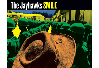 The Jayhawks - Smile (2014 Reissue) - (CD)