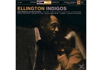 Duke Ellington - Indigos - (Vinyl)