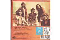 Iron Butterfly - Live In Sweden 1971 [CD]