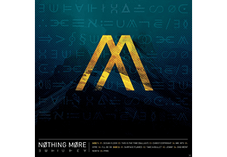 Nothing More - Nothing More [CD]