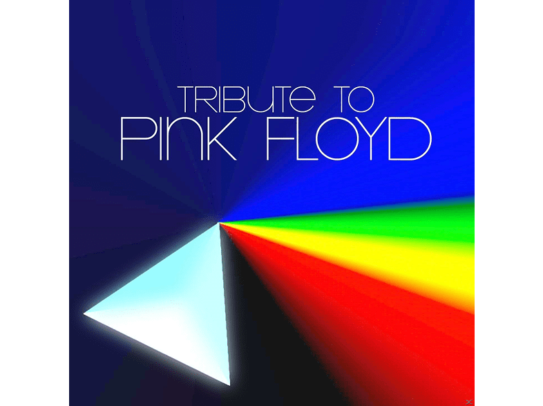 VARIOUS - Tribute To Pink Floyd [CD]