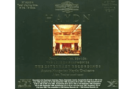 Adam Fischer Austro-hungarian Haydn Orchestra - Haydn The London Symphonies [CD]