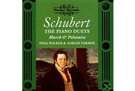 Nina Walker, Adrian Farmer - Piano Duets Vol.2 [CD]