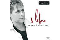 Martin Locher - 's Lebm [CD]