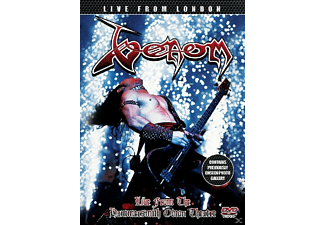 Venom - Live From London - (DVD)